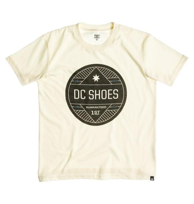 0 Sesh Short Sleeve Boy  EDBZT03055 DC Shoes