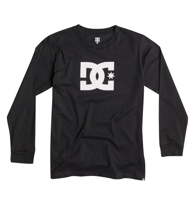 0 Star - Long Sleeve T-shirt  EDBZT03096 DC Shoes