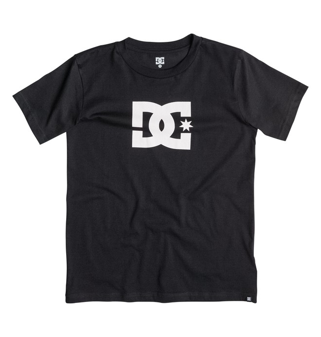 0 Star - T-shirt  EDBZT03104 DC Shoes