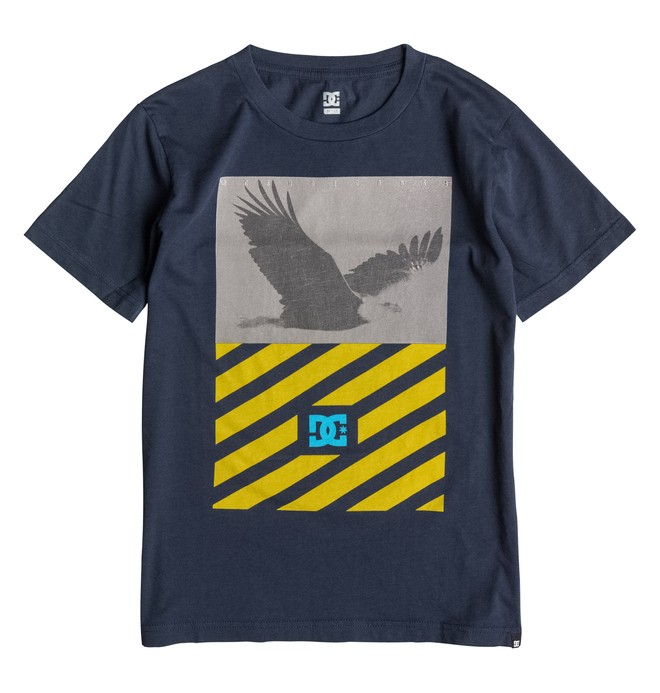 0 Skyview - T-shirt  EDBZT03132 DC Shoes