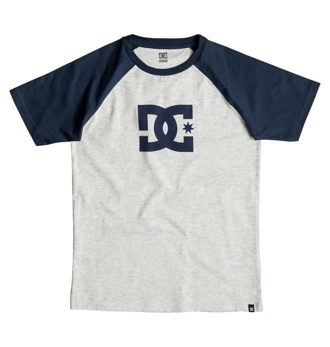 0 Star - T-Shirt  EDBZT03185 DC Shoes