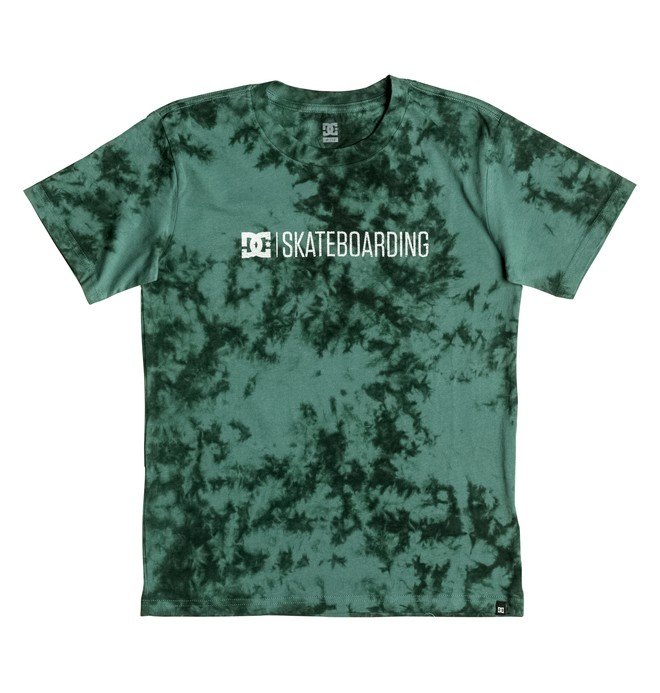 0 Acyd Minimal - T-Shirt  EDBZT03190 DC Shoes