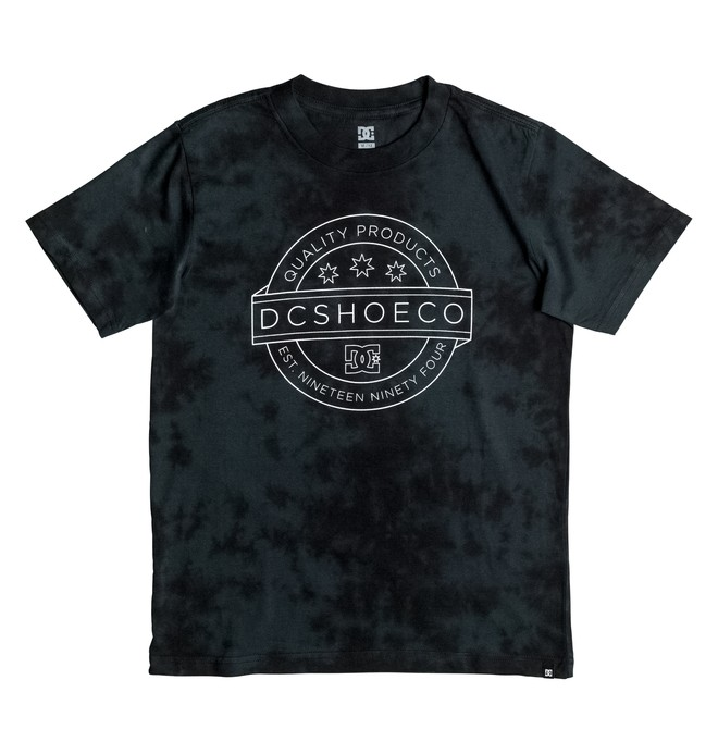 0 Boy's 8-16 Acyd Ball Tee  EDBZT03205 DC Shoes