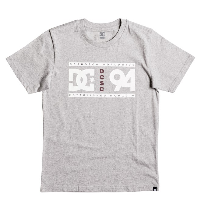 0 Alley Oop - T-Shirt for Boys 8-16  EDBZT03230 DC Shoes