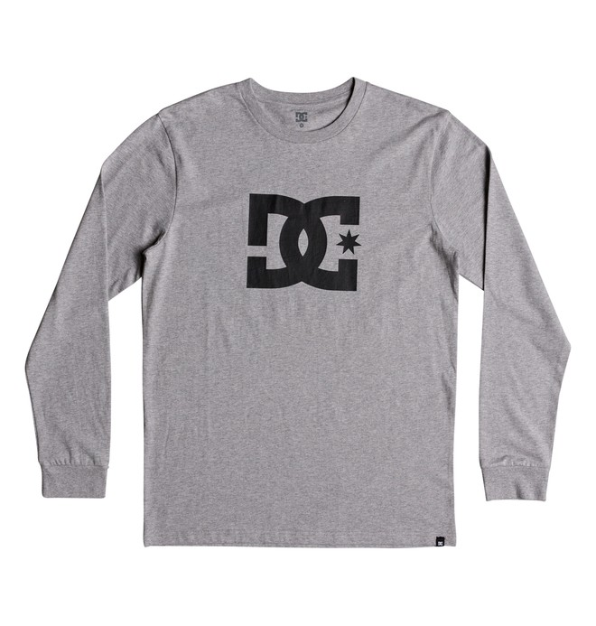 0 Star - Long Sleeve T-Shirt for Boys 8-16  EDBZT03282 DC Shoes