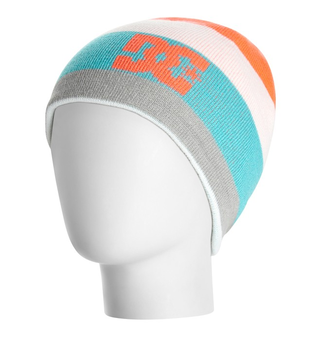 0 Girl's Anthony Kg 15 Beanie  EDGHA00000 DC Shoes