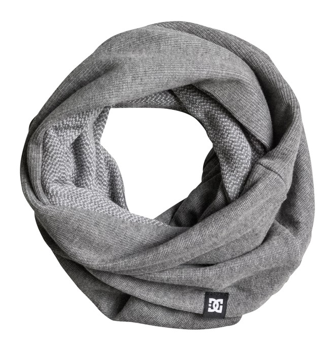 0 Women's Alley Hoop Tube Scarf  EDJAA03001 DC Shoes