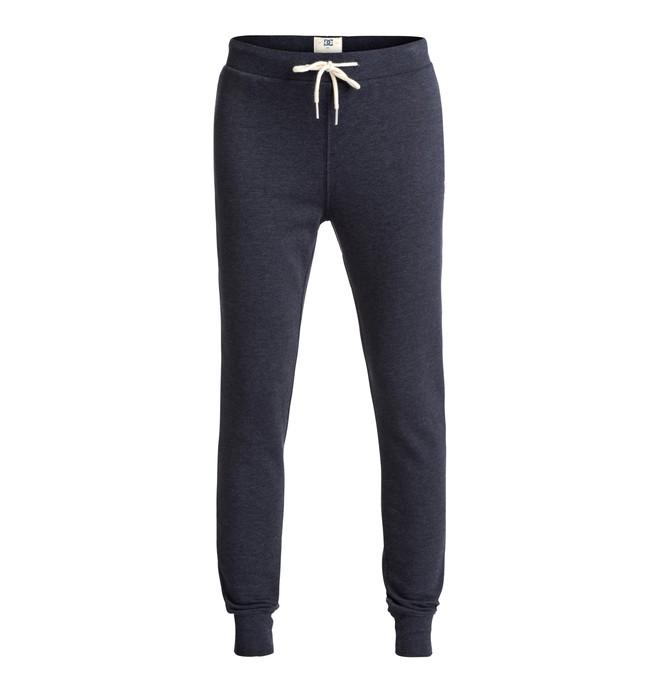 0 Rebel Star - Pantalon de survêtement slim fit  EDJFB03011 DC Shoes