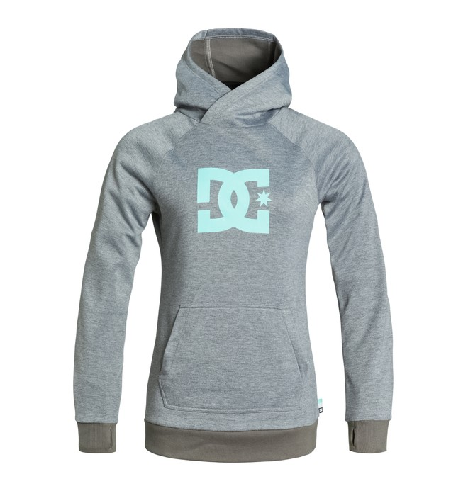 0 Allstar - Sweat capuche  EDJFT03028 DC Shoes