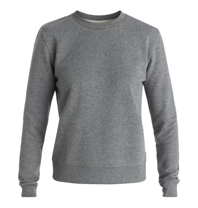 0 Rebel Star - Sweatshirt  EDJFT03035 DC Shoes