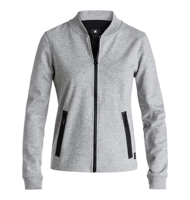 0 Belair Circle - Veste de sport zippée  EDJFT03040 DC Shoes