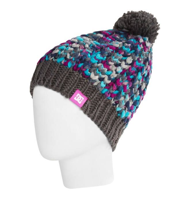 0 Women's Nakiska 15 Beanie  EDJHA00005 DC Shoes