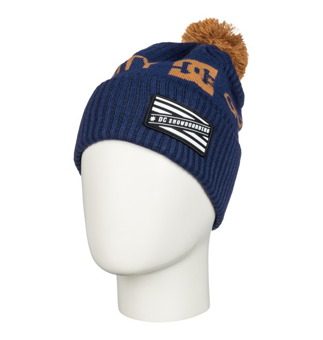 0 Women's DC 1994 Beanie  EDJHA03003 DC Shoes