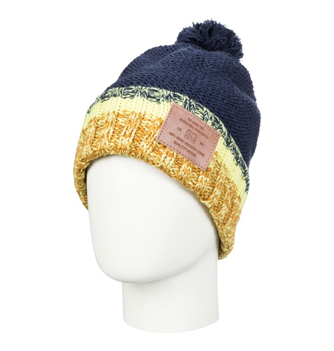 0 Women's Syloh Beanie  EDJHA03006 DC Shoes