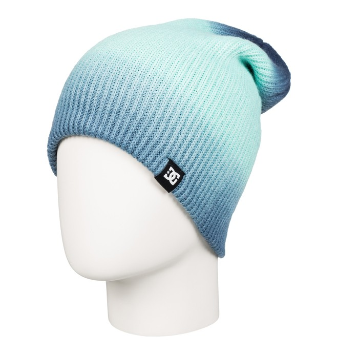 0 Women's Misty Cuff Beanie  EDJHA03012 DC Shoes