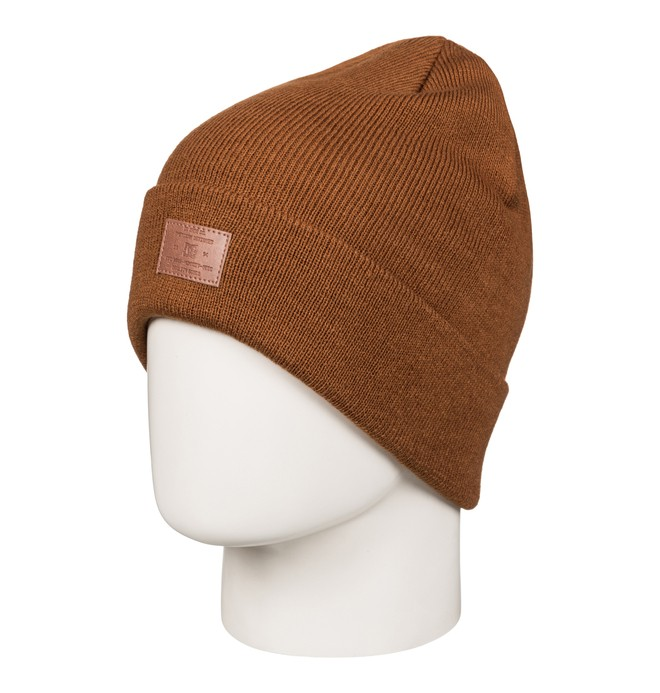 0 Label - Bonnet à revers pour Femme  EDJHA03021 DC Shoes
