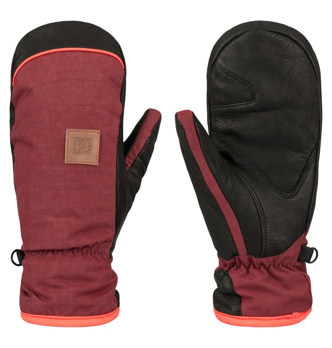 0 Sugga Manoplas  EDJHN03001 DC Shoes