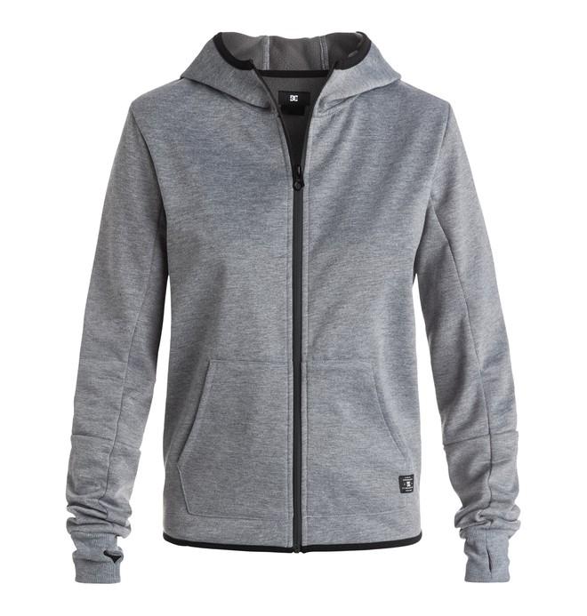 0 Blailin - Zip-Up Sweatshirt  EDJPF03000 DC Shoes