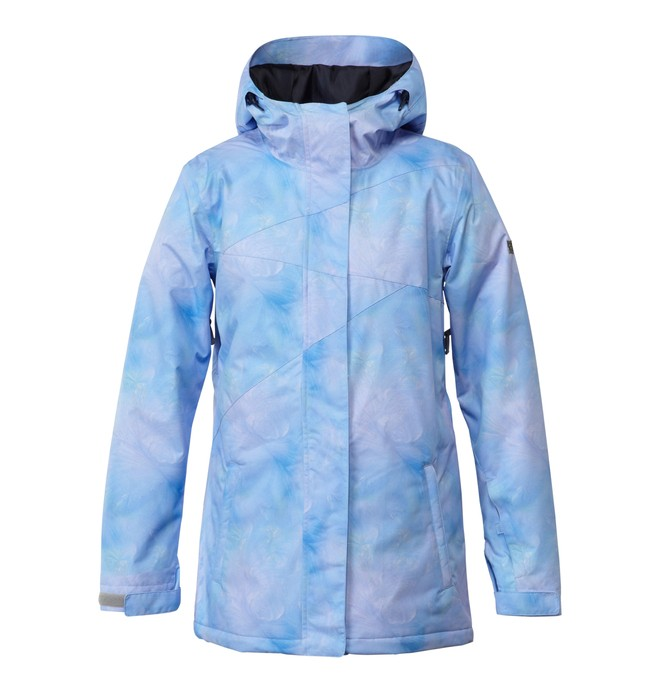 0 Women's Fuse 15 Snow Jacket  EDJTJ00014 DC Shoes