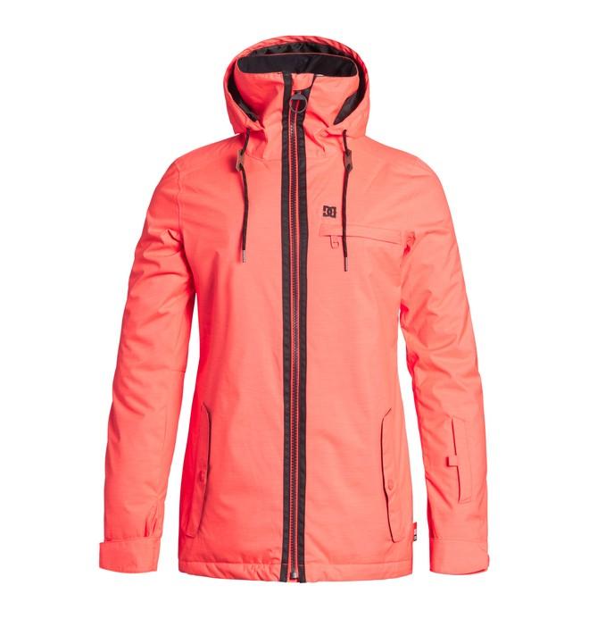 0 Revamp -  Snowboard Jacket  EDJTJ03005 DC Shoes