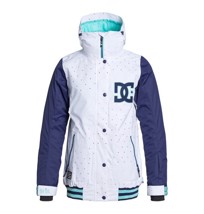0 DCLA -  Snowboard Jacket  EDJTJ03007 DC Shoes