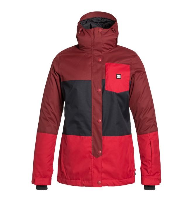 f630b9f27 Defy - Snowboard Jacket EDJTJ03009