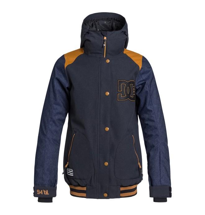 0 Women's DCLA SE Snow Jacket  EDJTJ03012 DC Shoes