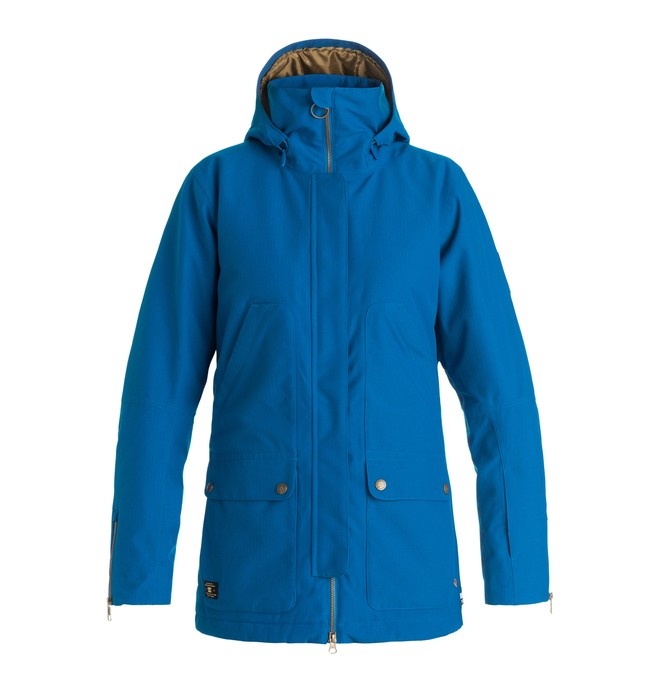 0 Women's Panoramic Snow Jacket  EDJTJ03019 DC Shoes