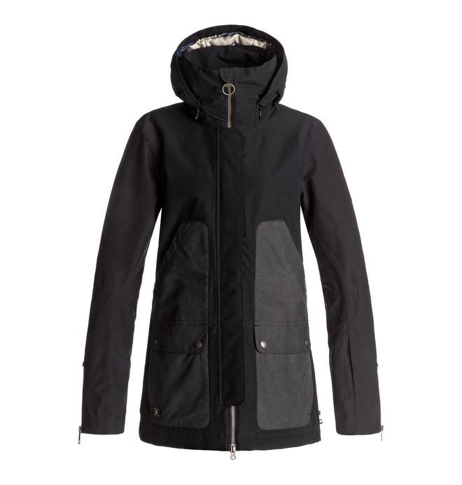 0 Women's Panoramic Snow Jacket  EDJTJ03024 DC Shoes
