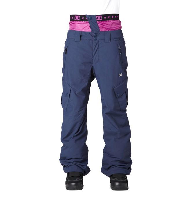 0 Women's Martock 15 Snow Pants  EDJTP00002 DC Shoes
