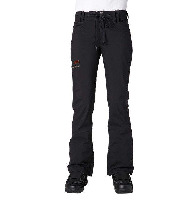 0 Women's Viva SE Snow Pants  EDJTP00011 DC Shoes