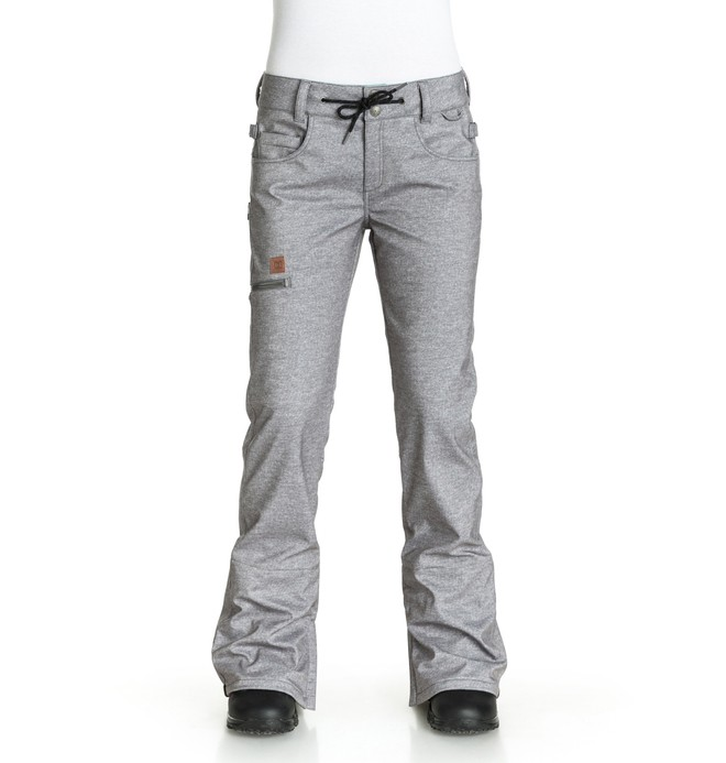 0 Women's Viva Se Snow Pants  EDJTP03003 DC Shoes
