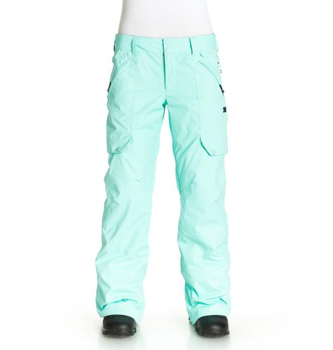 0 Women's Ace Snow Pants  EDJTP03004 DC Shoes