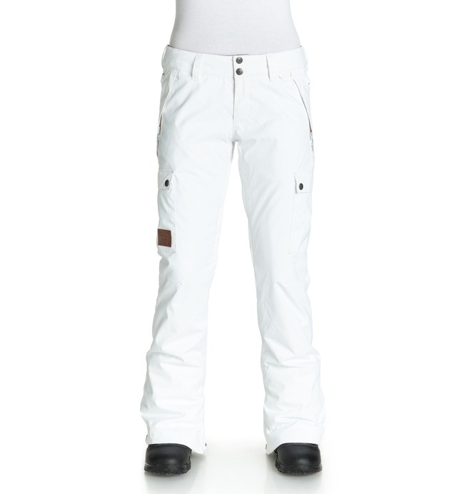 0 Recruit - Pantalon de snow  EDJTP03005 DC Shoes