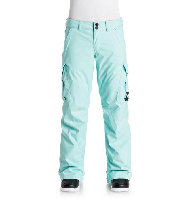 0 Ace - Pantalon de snow  EDJTP03009 DC Shoes