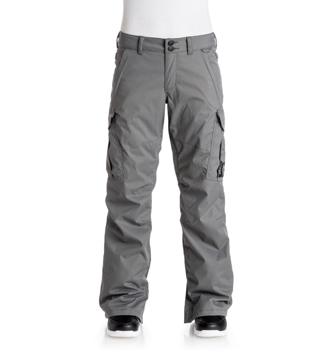 0 Women's Ace Snow Pants  EDJTP03009 DC Shoes