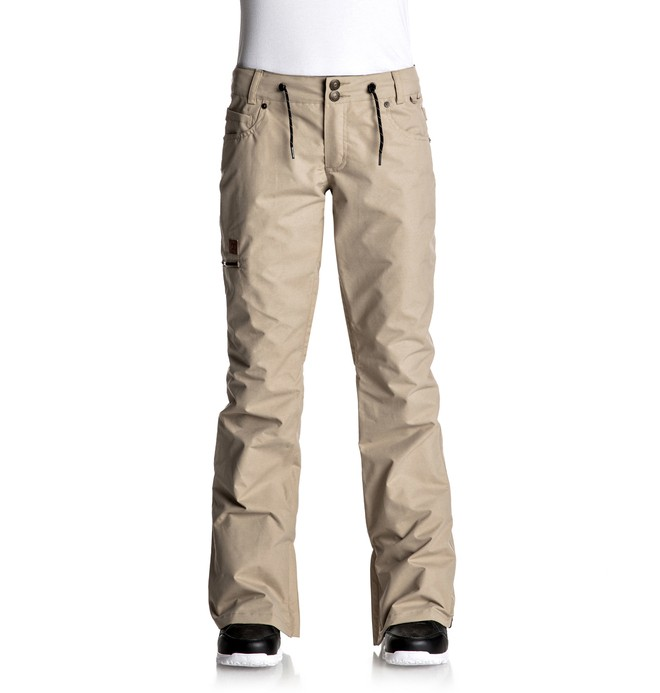 0 Women's Viva Snow Pants  EDJTP03012 DC Shoes