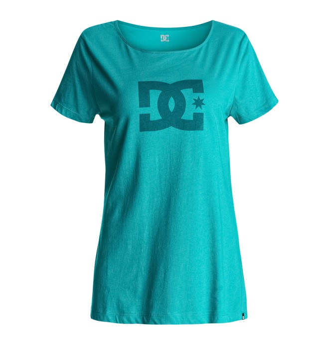 0 Star - T-Shirt  EDJZT03024 DC Shoes