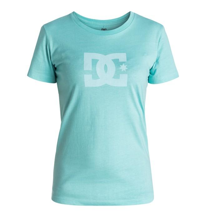 0 Star - Camiseta  EDJZT03084 DC Shoes