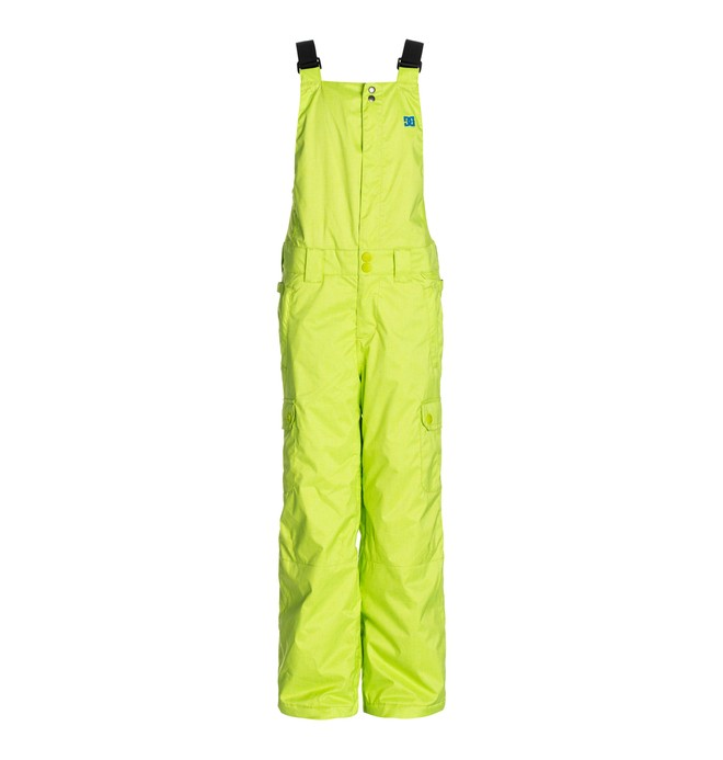 0 Boy's  Playground Snow Pants  EDKTP00000 DC Shoes