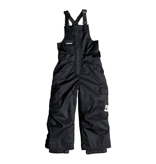 0 Daredevil - Bib Snow Pants  EDKTP03002 DC Shoes