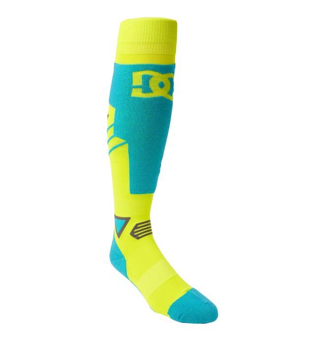 0 Men's Merino Muty Snowboard Socks  EDYAA00003 DC Shoes