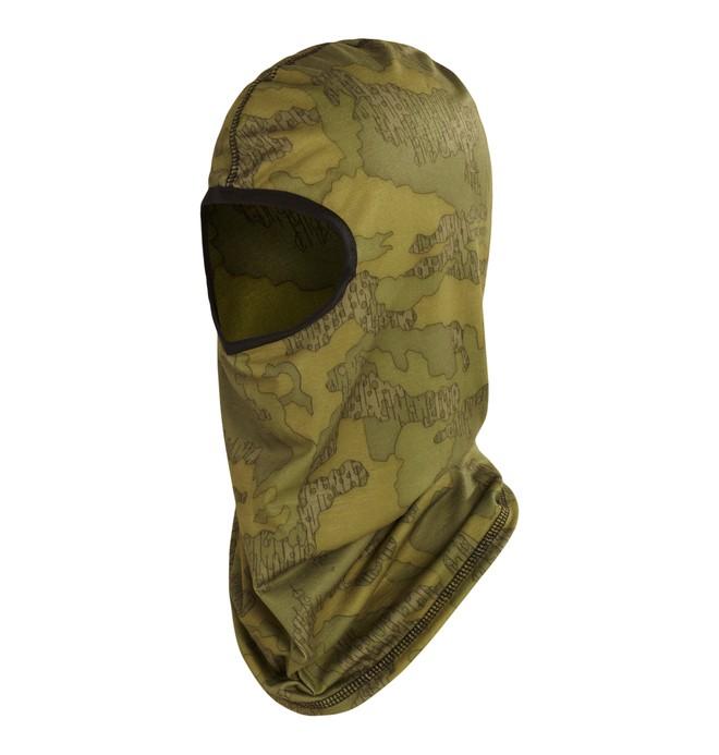 0 Men's Facemask  EDYAA00035 DC Shoes