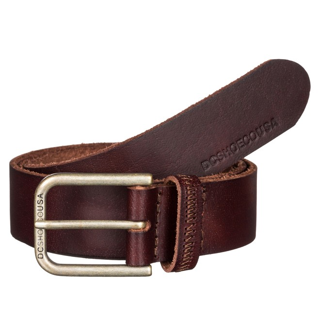 0 Men's Archery Belt  EDYAA03010 DC Shoes