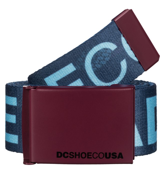 0 Chinook TX - Ceinture  EDYAA03020 DC Shoes
