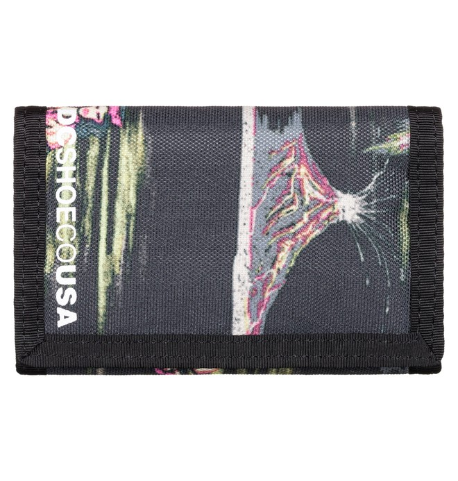 0 Men's Ripstop LE Wallet  EDYAA03023 DC Shoes