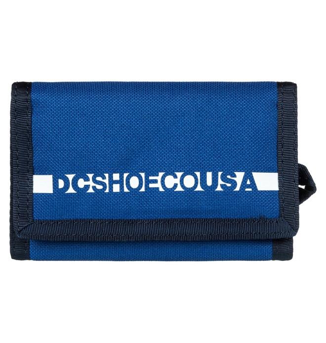 0 Ripstop 2 - Portefeuille 3 volets pour Homme Bleu EDYAA03112 DC Shoes