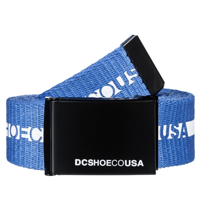 0 Chinook 2 Webbing Belt  EDYAA03144 DC Shoes