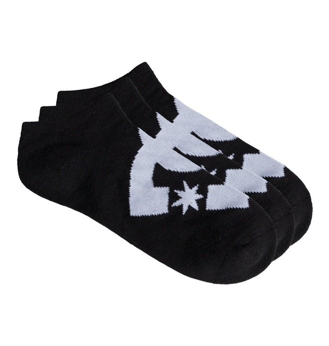 0 DC - Chaussettes courtes  EDYAA03151 DC Shoes