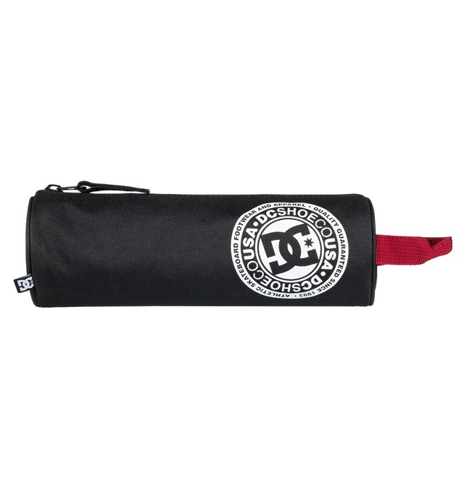0 Tank Pencil Case Black EDYAA03159 DC Shoes